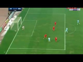 Alex Teixeira Goal HD - Jiangsu Suning (Chn) 2-0 Adelaide United (Aus)
