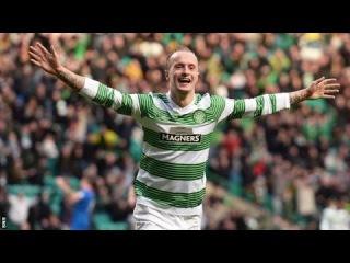 Celtic vs Hapoel Beer Sheva 3 - 0 Leigh Griffiths Goal Champions League