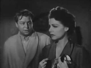 Stella 1950 Comedy, Ann Sheridan, Victor Mature, Leif Erickson