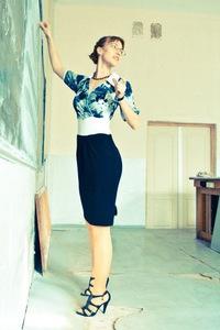 Ирина Перевалова