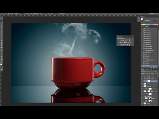 How to Shoot Glossy Object and Retouch in Photoshop: Friday Photo Talk #8