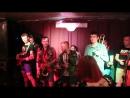 OVERDRIVE Soborka bar 18 02 17 Аня