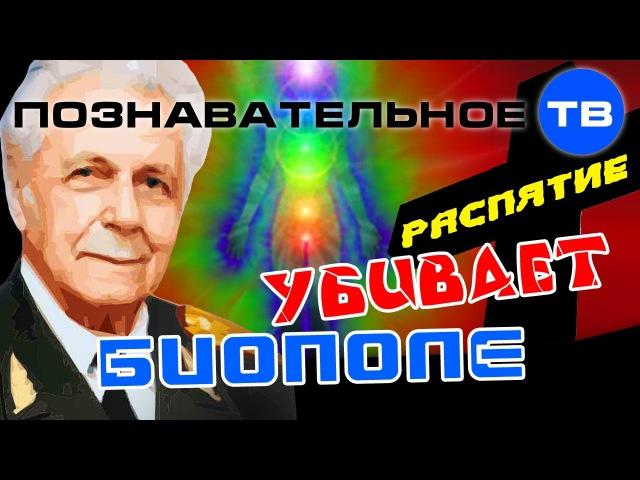 Крестик убивает ваше биополе Познавательное ТВ Иван Неумывакин