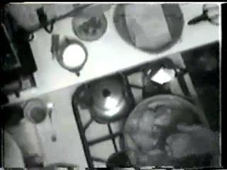 Abbie Hoffman: Making Gefilte Fish (1973) [DOC, ENG]