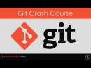 Git GitHub Crash Course For Beginners