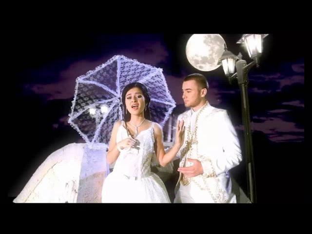 Farhod va Shirin Kulib turib Official HD clip