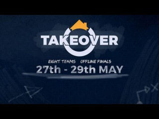 Bongo Beach Boys vs Northern Gaming Blue Bo5 | TakeOver 2016 UB Quarterfinals | Overwatch TV