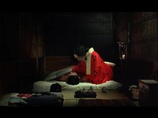 Империя чувств - Коррида любви/ Эротика / Erotic / A & G Channel