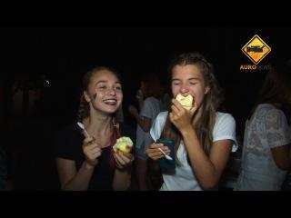 AURONEWS Лето 2016 - 5 смена - 3 выпуск