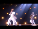 Giorgos Alkaios Friends OPA Greece LIVE at the Eurovision 2010