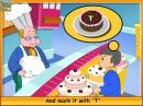 Детские Считалки и Песенки на Английском Языке - One two buckle my shoe, Pat a cake