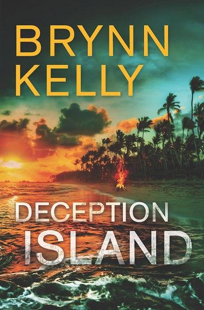 Brynn Kelly - Deception Island