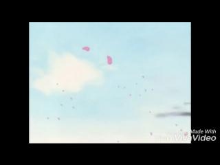 ♚[amv] anime clip mix hall om mig♛