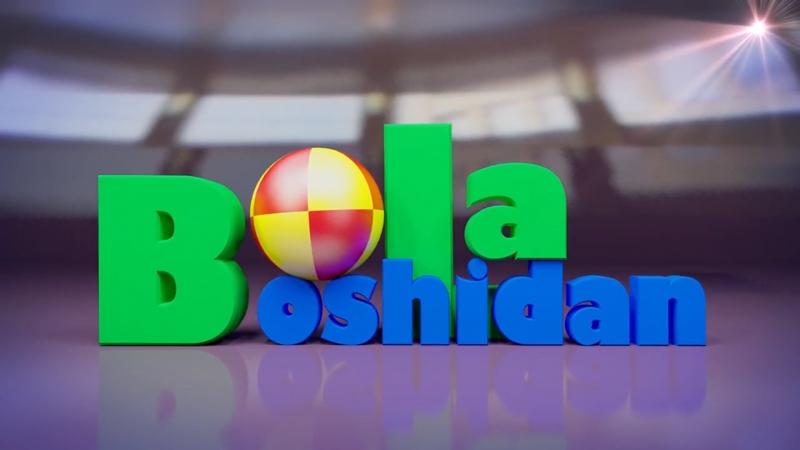 Ruxshona va BOLA BOSHIDAN 1-qism 4-son Ruxshona