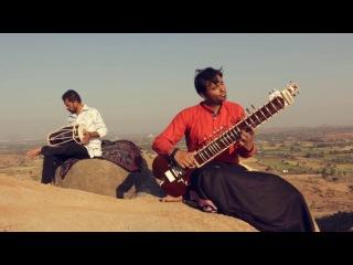 Channa Mereya, Electric Sitar cover by  BHAGIRATH BHATT (Instrumental)