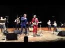 Goran Bregović Bijelo Dugme - Ipak poželim neko pismo, live im Konzerthaus Wien 2016