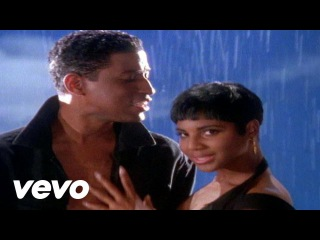 Babyface ft. Toni Braxton - Give U My Heart (Official Video)