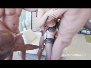 Master Of Puppets Selvaggia. Complete submission  Humiliaton and rough ANAL with manhandle GIO275 (480)