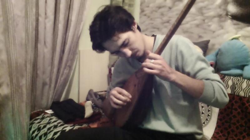 Домбра Roland sp 606 Vermona piano strings