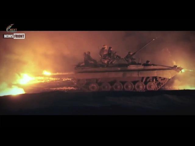 Новый клип ВОЙНА WAR Посвящен всем бойцам ДОНБАССА © official music video