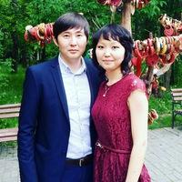 фотография Ульяна Кашиева-Санджиева