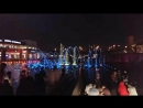 співаючий фонтан Каїр