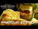Enslaved Odyssey to the west PC PSN Premium Edition trailer