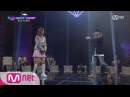 """UNPRETTY RAPSTAR3 """"You only beat me with one Unpretty """" Jeon So Yeon vs Coolkid @Diss Battle EP 04"""