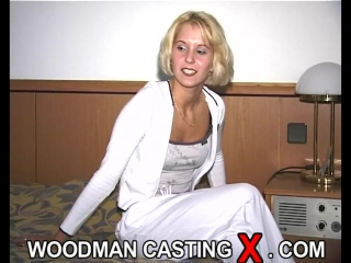 Alexa Weix - Woodman Casting