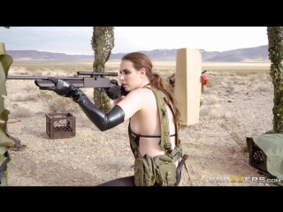 Casey calvert порно пародия metal gear solid metal rear solid the phantom peen
