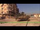 شاهد أعنف المواجهات بين الجيش السوري وحلف15