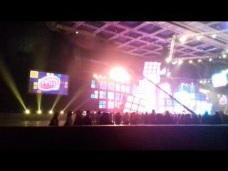 Концерт Легенды Ретро FM 2016 (Спортивный комплекс Олимпийский), г. Москва