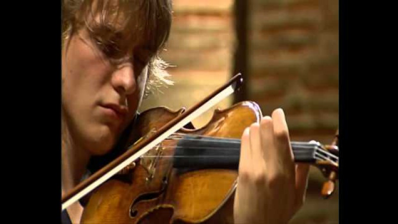 Bartok Szigeti Chants Hongrois Valeriy Sokolov violin Svetlana Kosenko piano