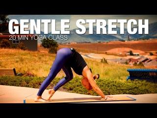 20- - 5 Parks Yoga. 20 Min Gentle Stretch Yoga Class - Five Parks Yoga