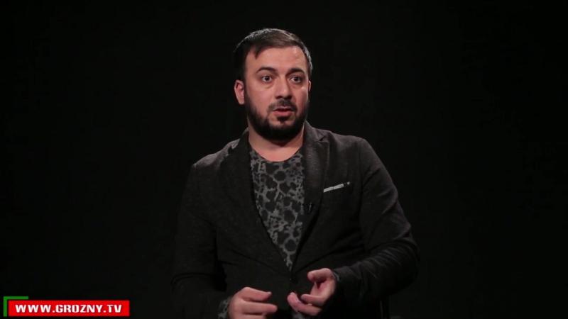 Рабочая Смена Асхаб Джабраилов Рудольф Мишаев и Вахид Исмаилов