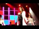 [FANCAM] 171119 Ailee - Don't Touch Me @ Pechanga Concert