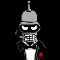 Bender Дерзкий Бот
