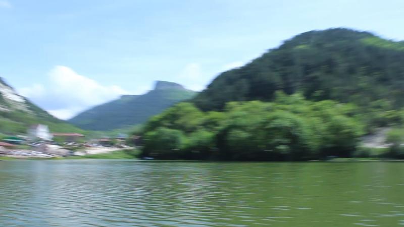 Мангупское озеро 09 05 17
