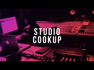 STUDIO COOKUP: E-TROU (MAKING A BEAT FROM SCRATCH) EP 1