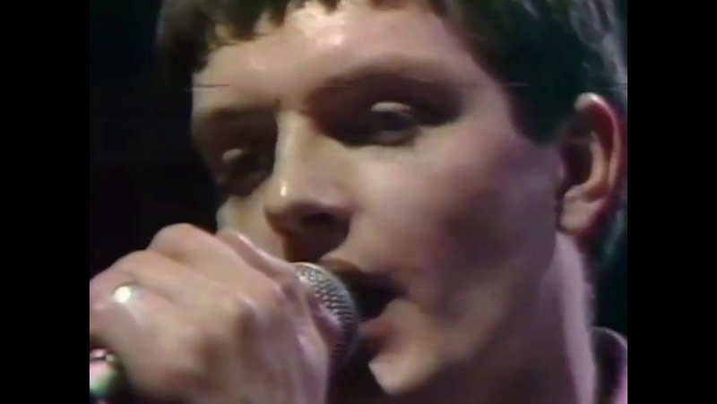 JOY DIVISION Shadowplay Live at Granada Reports Granada TV First TV appearance September 20 1978