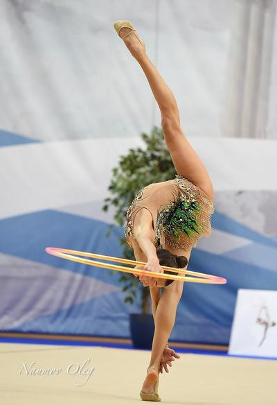 появились карина кузнецова фото гимнастика штукатурка