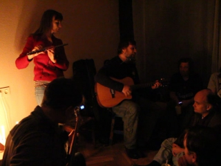 Виктор Подлесный -Моя гитара