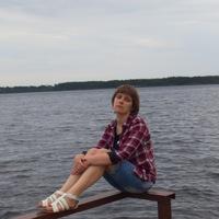 Марина Макерова
