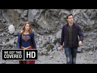 "Supergirl 2x09 ""Supergirl Lives"" Sneak Peek HD Melissa Benoist, Chyler Leigh, Mechad Brooks"