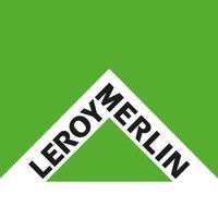 Логотип Леруа Мерлен Волгоград, Волжский / LEROY MERLIN