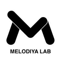 Логотип MELODIYA LAB