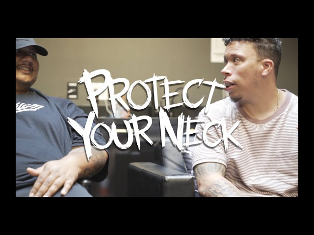 Big Lenbo - Protect Your Neck Remix feat. Demrick, Jay Lonzo, Blaque Keyz Just Juice (Music Video)