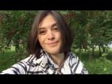 9 сентября в 19.00 концерт Жени Любич в Скайпарке Сочи