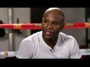 El deseo de Floyd Mayweather es pelear con: Alexis Arguello, él es un increíble luchador