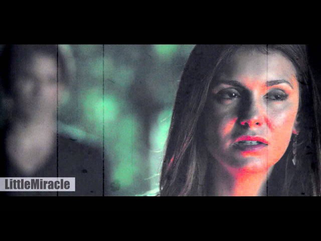 [6x02] Damon Elena    Сотри его из Memory
